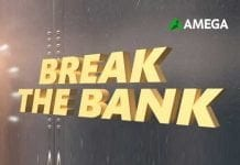amega break the bank contest
