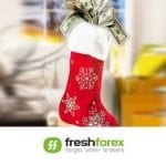 freshforex promotion offer