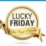 Lucky firday Contest Forex