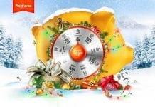 paxforex new year presents