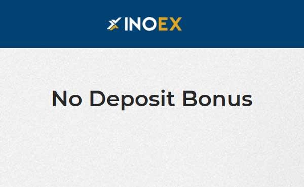 No deposit bonus forex november 2019