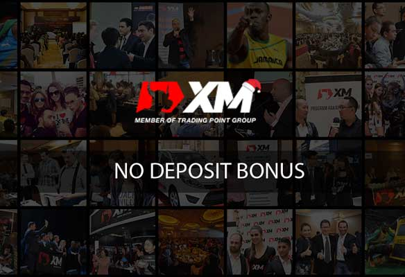 Binary options no deposit bonus may 2019
