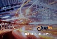 tradeprocapitals bonus