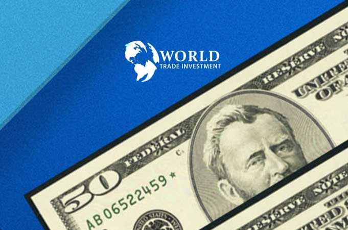 50 USD No Deposit Bonus Credit – World Trade Investment