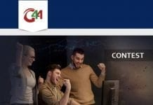 g44 contest