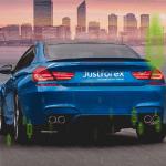 justforex promotional campaign