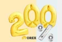 stForex Promotions