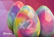 superForex Easter Bonus