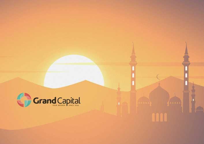 Grand capital forex