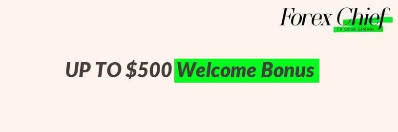 Free forex welcome bonus 2019