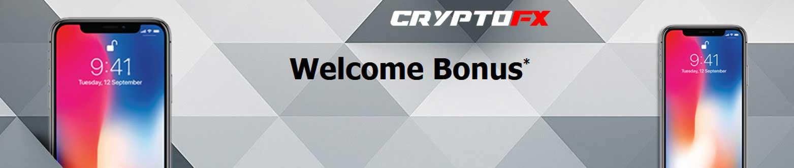 cryptofx initial bonus