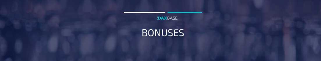 daxbase-deposit bonus