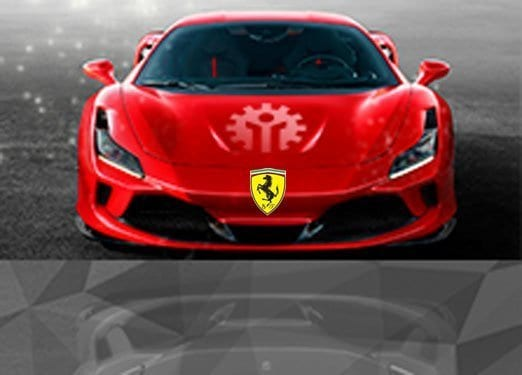 Win Ferrari F8 Tributo Super Car – InstaForex