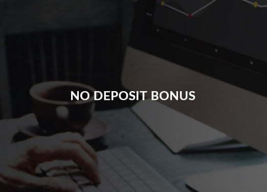 Forex no deposit bonus 50$ 2019