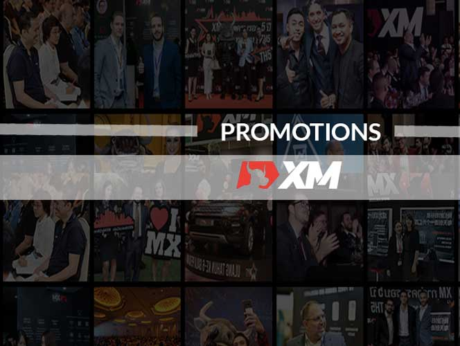 Anniversary promo, $1 Million Fund – XM