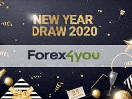 Draw Promotions New Year 2020 – Forex4You