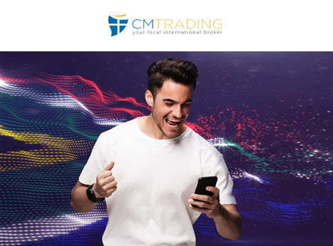Like and Share, Win $250 – CM Trading
