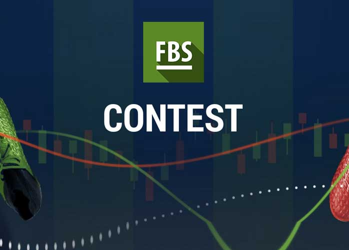 Fortnightly Demo Contest, Cash Prizes (Mar, 15) – FBS