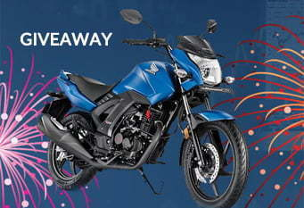 Bike Giveaway Promotion – 27Forex