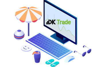 Summer holidays trading Promotion In Chinese – DK Trade