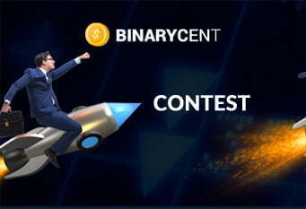 Weekly Live Contest, Prize $20K – BINARYCENT